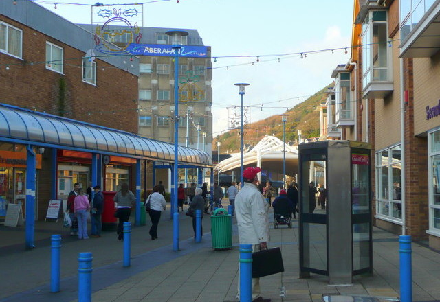 Port Talbot Businesses to be Boosted by New Transport Links