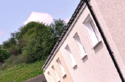 Successful £2m Funding Bid Will see Development of 29 New Homes in Powys