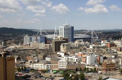 Monmouthshire, Cardiff and Blaenau Gwent Councils Back Cardiff Capital Region City Deal