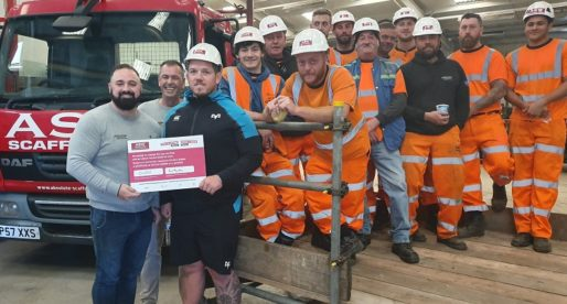 Neath Company Reaches New Heights with Mental Health Pledge