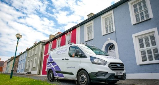 Openreach 'Full Fibre' Broadband Plans Set to Upgrade 415,000 More Rural Homes in Wales