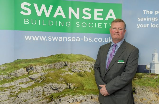 Swansea Building Society Launches New Digital Service