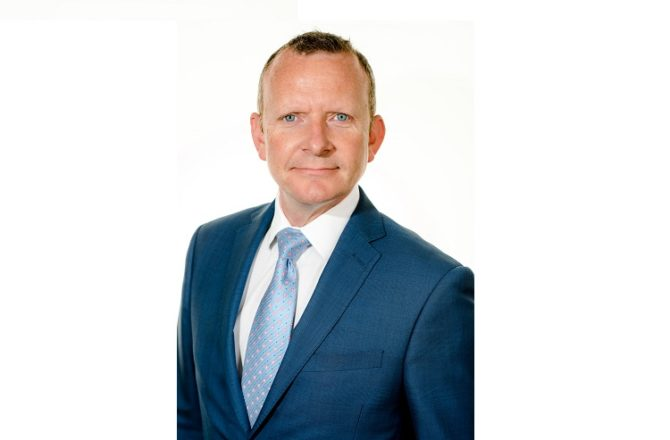New Regional Director Appointed to Support Businesses in South Wales
