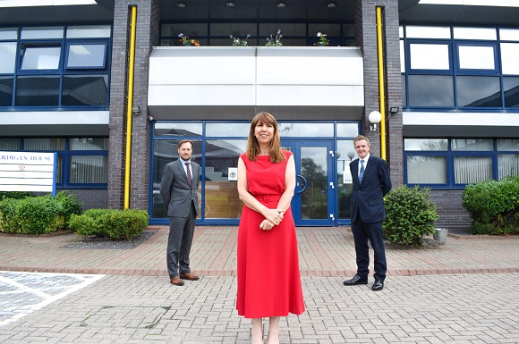 New Swansea Headquarters for Independent Accountancy Firm
