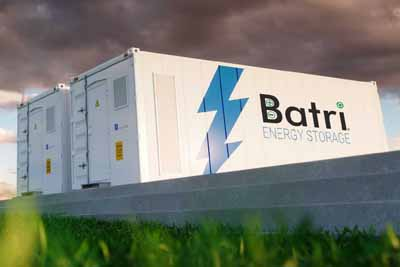 Bridgend Green Battery Facility Set to Create 1,000 New Jobs