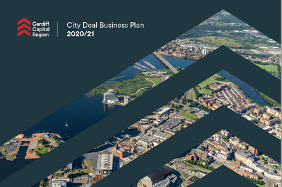 Progress and Inclusion are Hailed in 2020-21 City Deal Business Plan