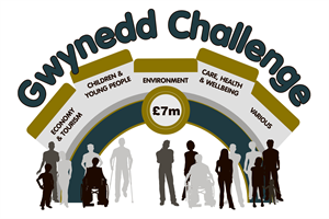 Have your say on Gwynedd's Financial Challenge