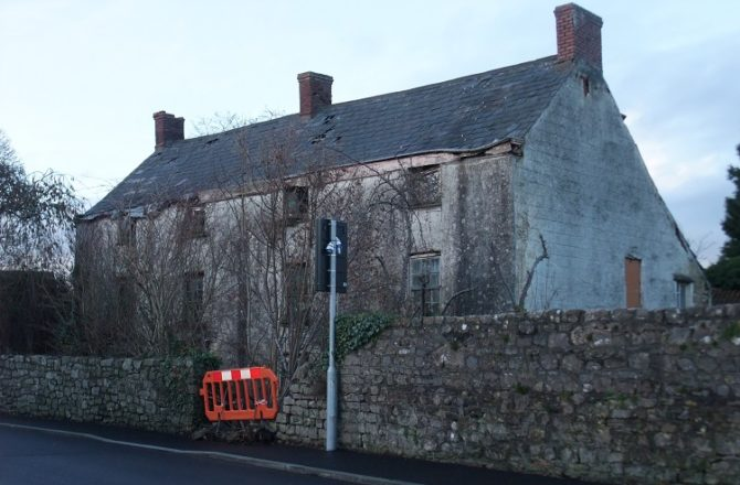 Caerwent House on the Road to Recovery