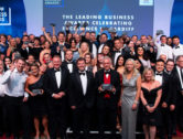 Winners of the 2019 Cardiff Business Awards Announced