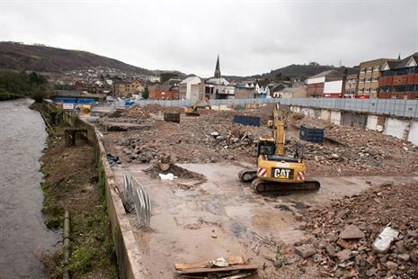 Plans Announced to Invest an Additional £300M in Rhonnda Cynon Taf