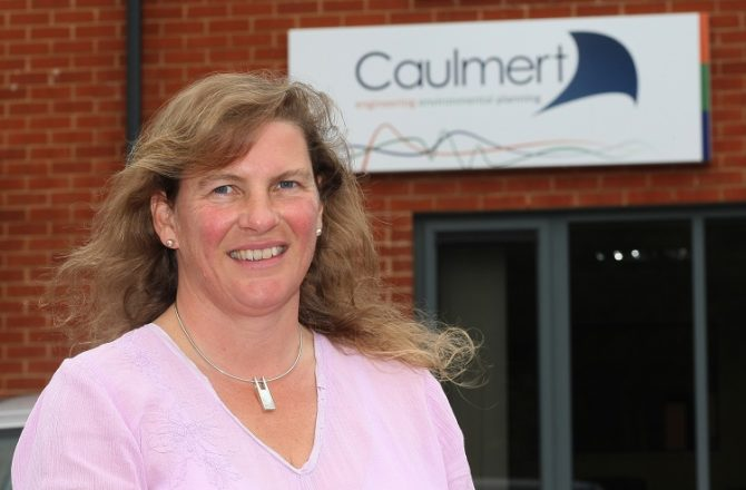 Expanding North Wales Firm Recruits Senior Environmental Professional