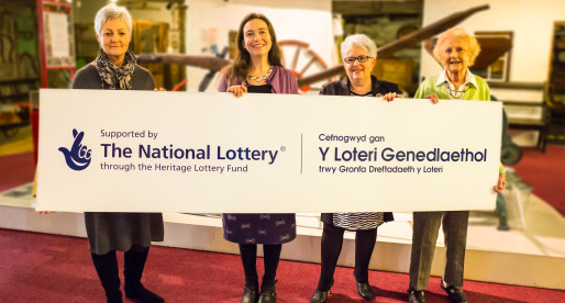Ceredigion Museum Celebrates Success in Securing £916,200 from Heritage Lottery Fund