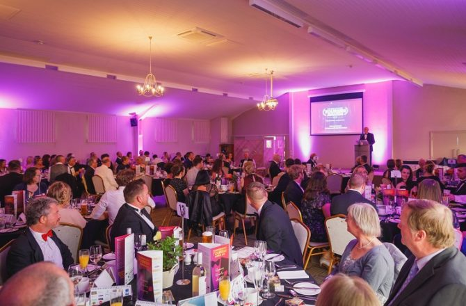 Nominations Open for the 2019 Pembrokeshire Tourism Awards