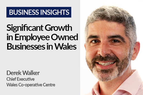 Significant Growth in Employee Owned Businesses in Wales