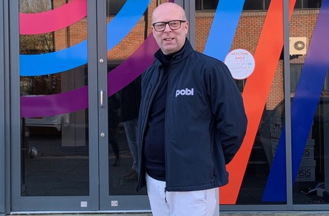 Pobl Group Makes Two New Key Appointments