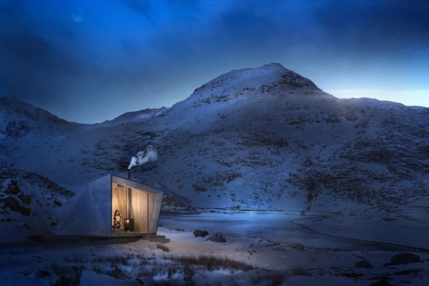Epic Retreats Launches Boutique Glamping Opportunities with Pop-up Hotels Across Wales