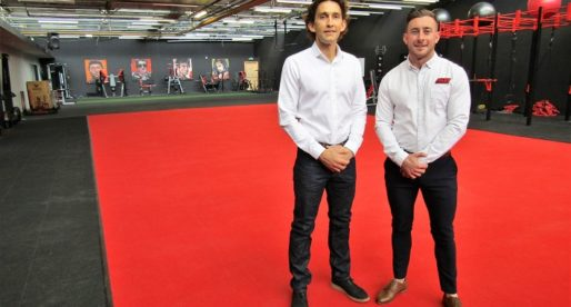 North Wales Fitness Firm Helping Industry Leaders Run up Profits