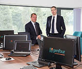 Cwmbran Digital Data Processing Company Expands with Welsh Government and Finance Wales Funding Package