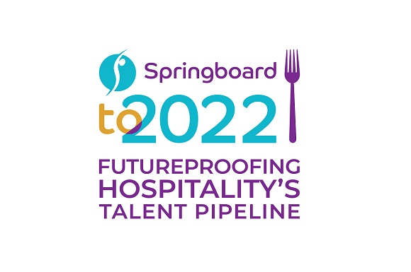 Springboard Target to get 10,000 Young People into Work by 2022
