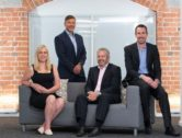 Greenaway Scott Secures Funding to Grow South West Presence