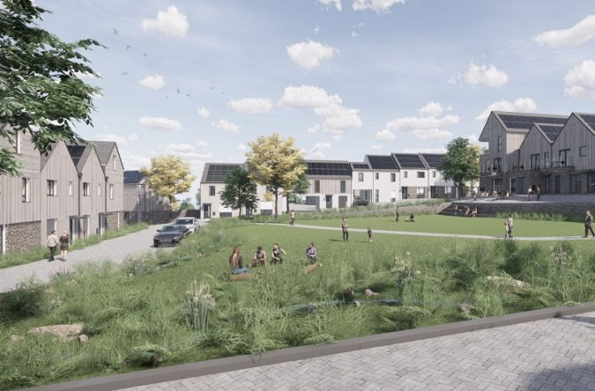 Swansea Council Commits to Building Back Better with Placemaking Promise
