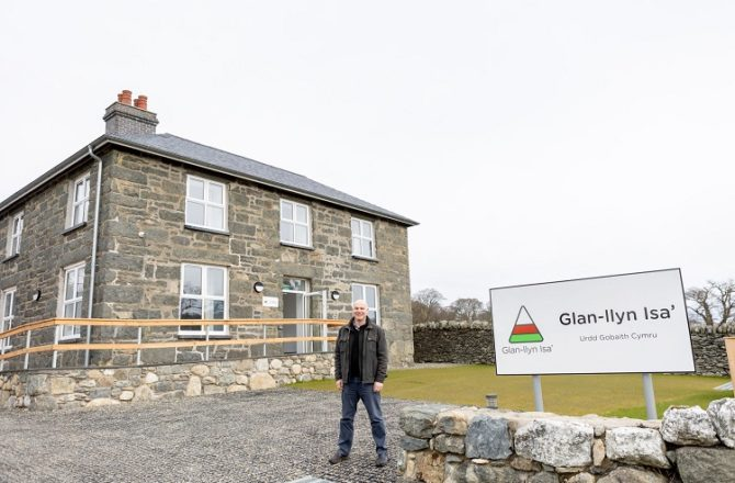 North Wales Outdoor Activity Centre Launches New Accommodation After Major Renovation