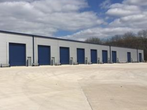 Peter Lynn and Partners Advises On 30,000 sq.ft. Office and Warehouse Lease