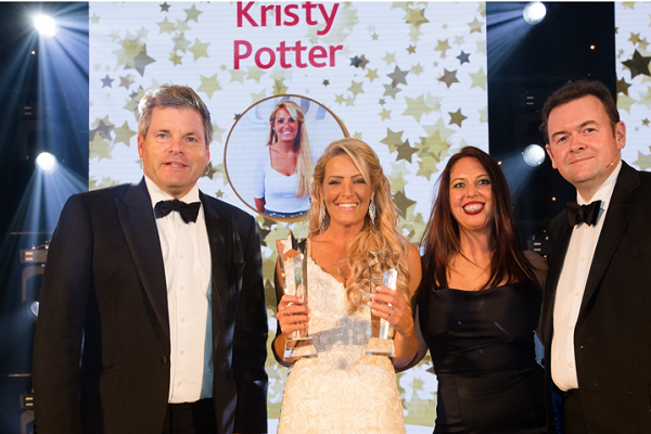 Acorn Recruiter Crowned UK Best for Second Year Running