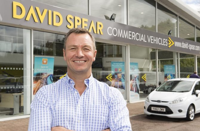 Commercial Vehicle Specialist Reports Good Business Despite National Slowdown