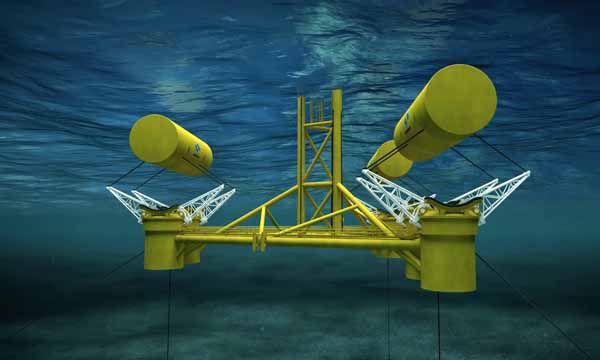 Welsh Investment Angels Invest £950,000 Into Marine Energy Firm