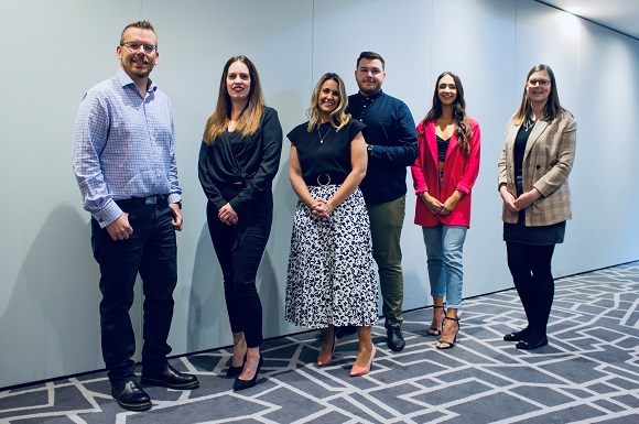 New Directions Grows Marketing Team to Support Group Expansion
