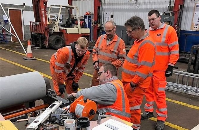 Engineering Firms Join Forces to Expand South Wales Coverage