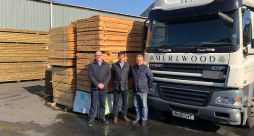 Merlwood Timber Celebrates 25 Years in the Industry