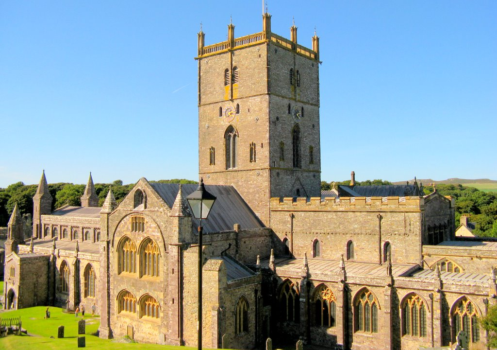 St Davids Peninsula Launches New Mobile App