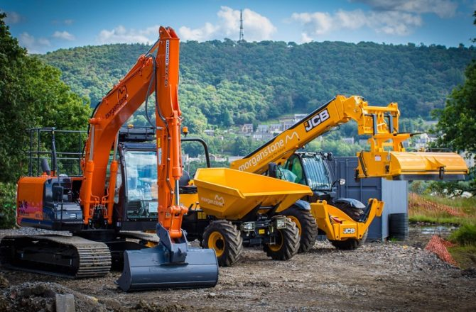 Morganstone Invests in Continued Growth
