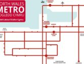 £11 Million Funding for North Wales Metro Schemes