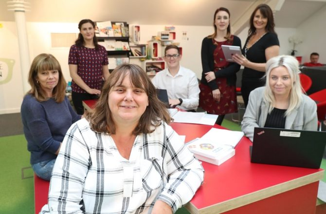 ONS Shortlisted for Apprenticeship Awards
