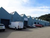 Private Pension Fund Acquires Parc Busnes Treorci Industrial Park