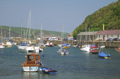 Steady Growth for Pembrokeshires' Tourism Industry