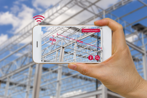 Modern Construction: How Technology is Impacting the Industry