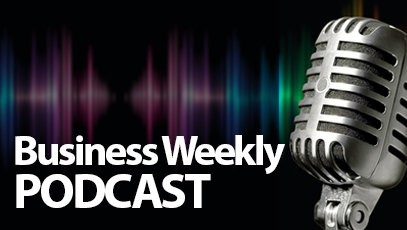 Business Weekly Podcast – Episode 16