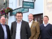 Pembroke Business Successfully Completes Ambitious Equity Purchase