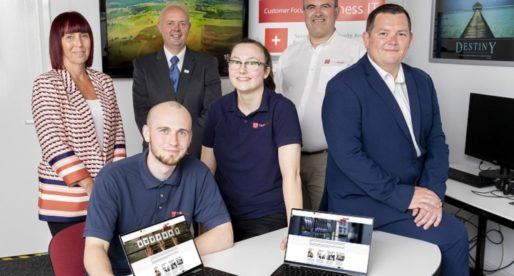 Employer Referral Service Signs up 500th Apprentice in Wales