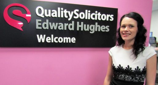 North Wales Law Worker Tops the Class in Prestigious National Legal Examination and Wins Top Award
