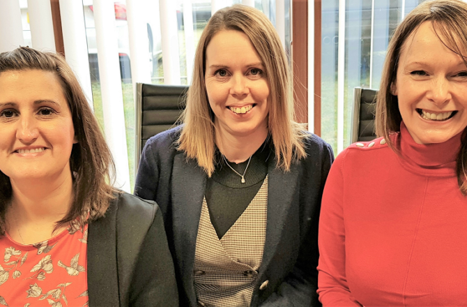 Trio Launch UK's First Dedicated Care Consultancy