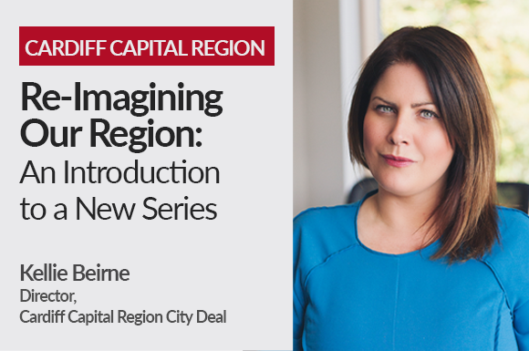 Re-Imagining Our Region: An Introduction to a New Series