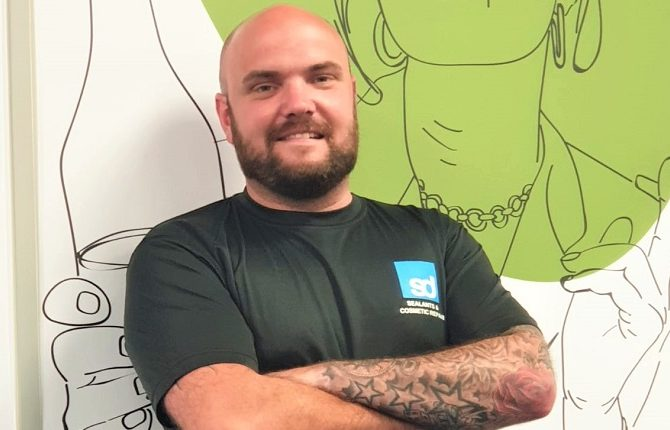 Caldicot firm SD Sealants Launches New Painting and Decorating Service