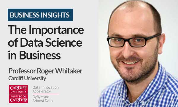 The Importance of Data Science in Business