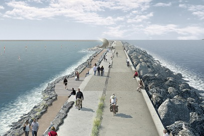 Wales' Businesses Comments on the Swansea Bay Tidal Lagoon