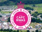 Hundreds Sign-up to Virtual Royal Welsh Show in 24 Hours!